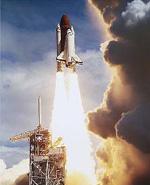 Spaceflight and Spirituality