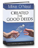 Created for Good Deeds