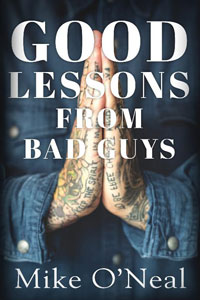 Good Lessons from Bad Guys